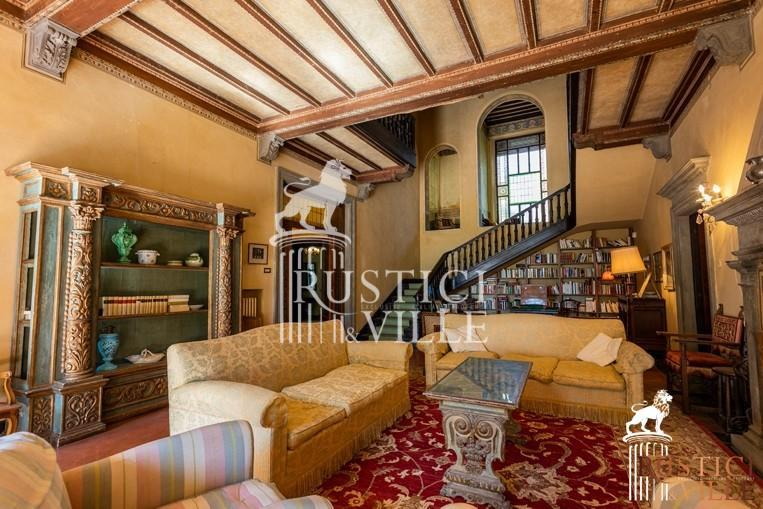 Villa on sale to Pisa (21/143)
