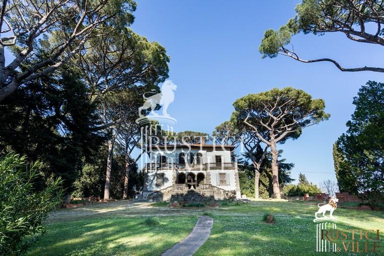Villa on sale to Pisa (143/143)
