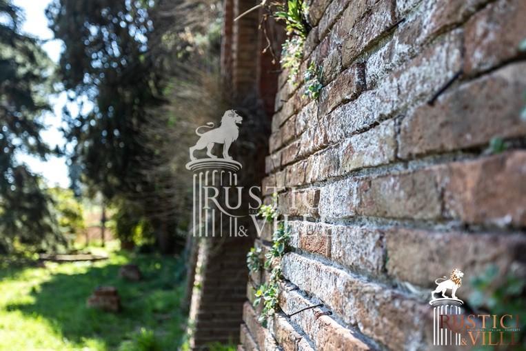 Villa on sale to Pisa (15/143)