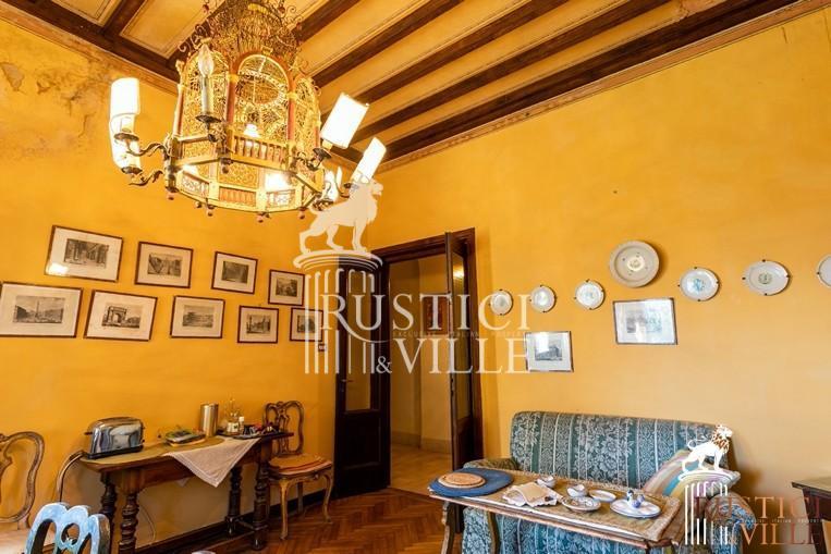 Villa on sale to Pisa (63/143)