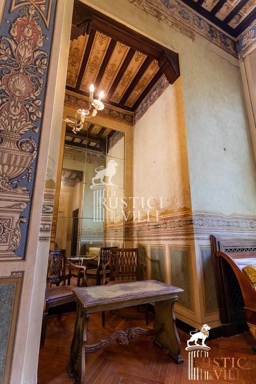 Villa on sale to Pisa (74/143)