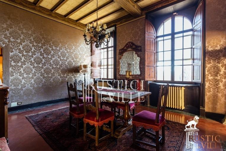 Villa on sale to Pisa (43/143)