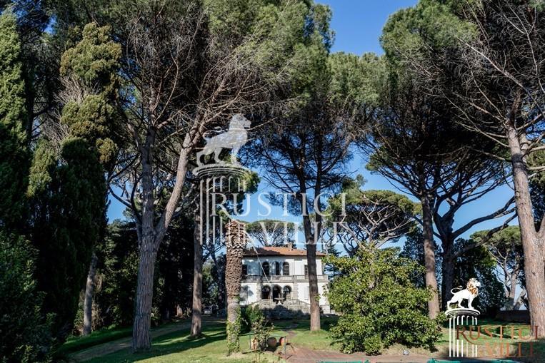 Villa on sale to Pisa (3/143)