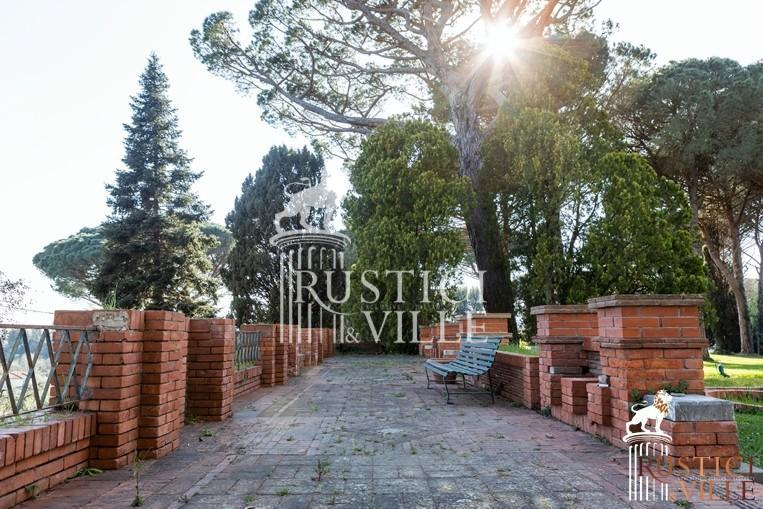Villa on sale to Pisa (140/143)