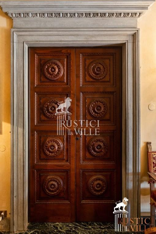 Villa on sale to Pisa (129/143)