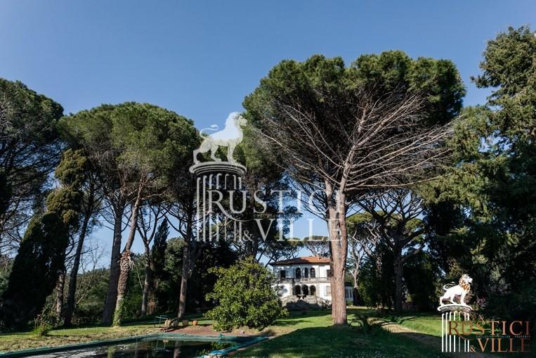 Villa on sale to Pisa (5/143)