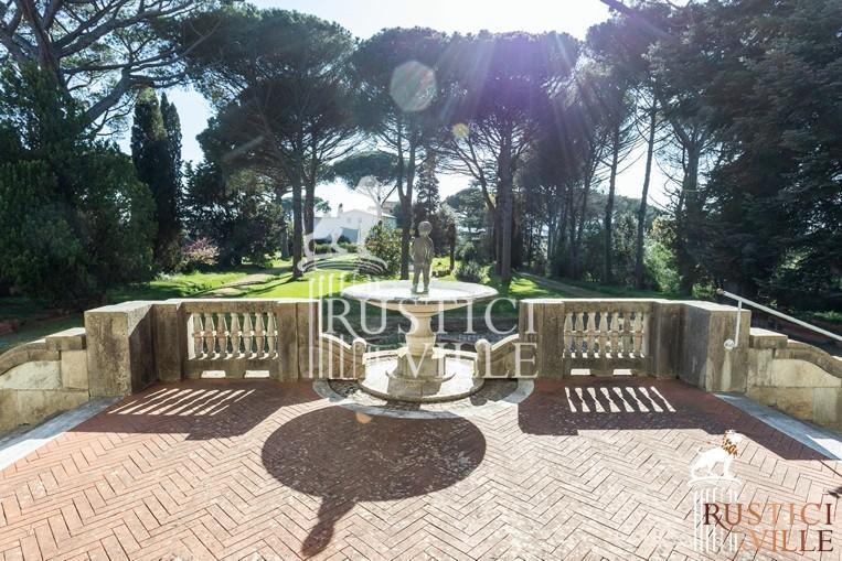 Villa on sale to Pisa (131/143)