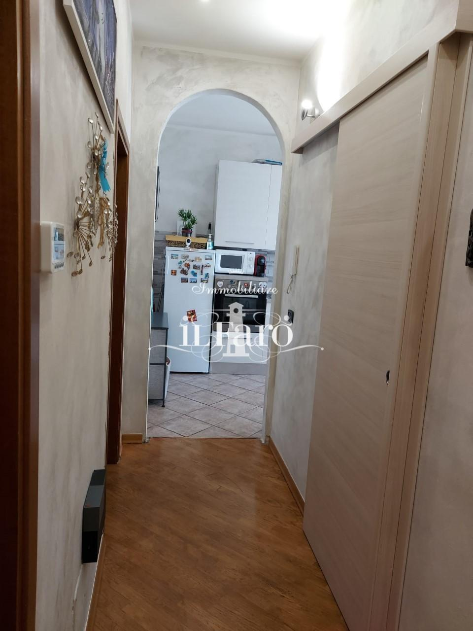 Appartamento in vendita, rif. 3692