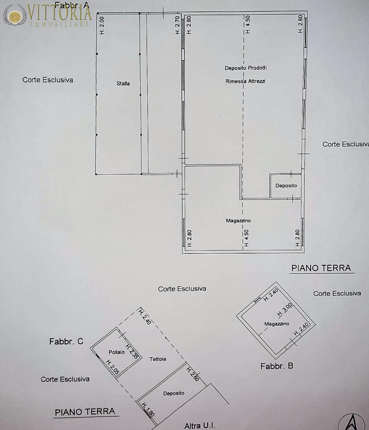 Terreno edif. residenziale in vendita a Grosseto