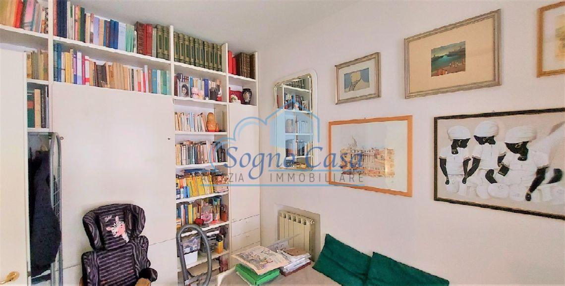 Appartamento in vendita, rif. 107074