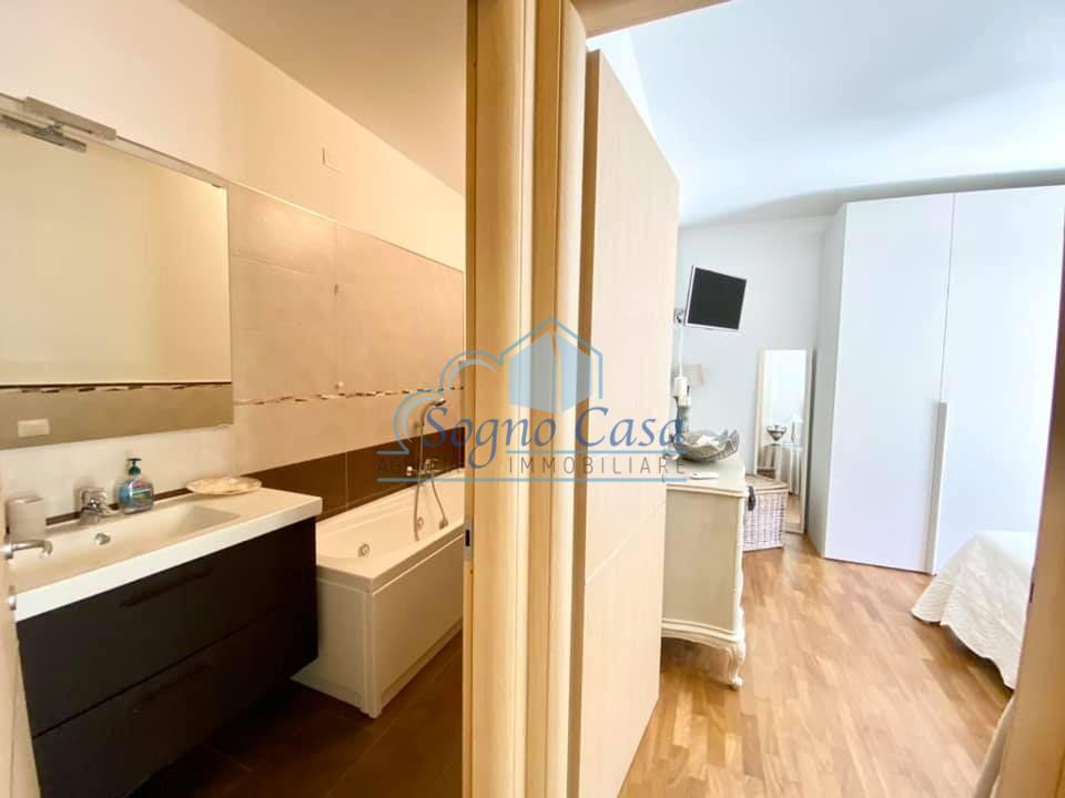 Appartamento in vendita, rif. 107075