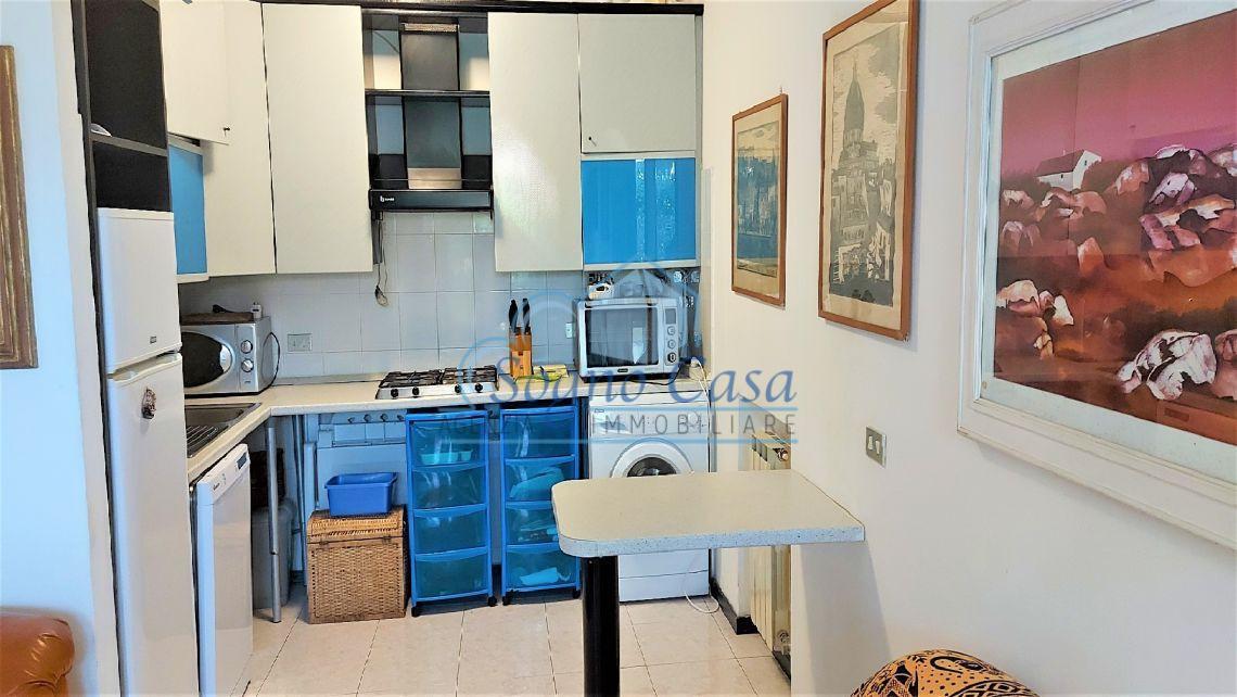 Appartamento in vendita, rif. 107076