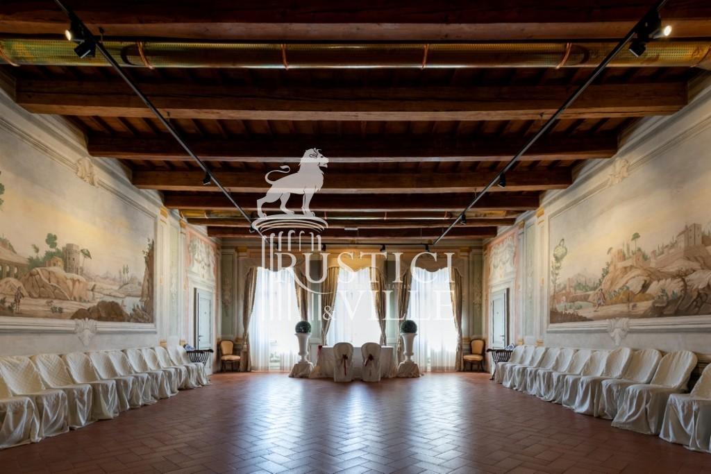 Edificio storico in vendita a Pisa (Pisa)