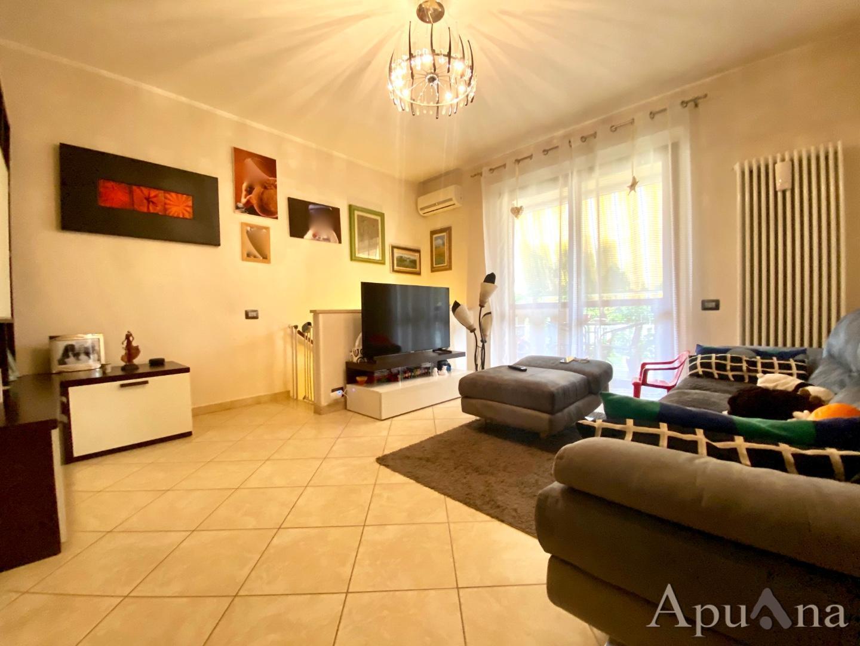 Appartamento in vendita, rif. FGA-247