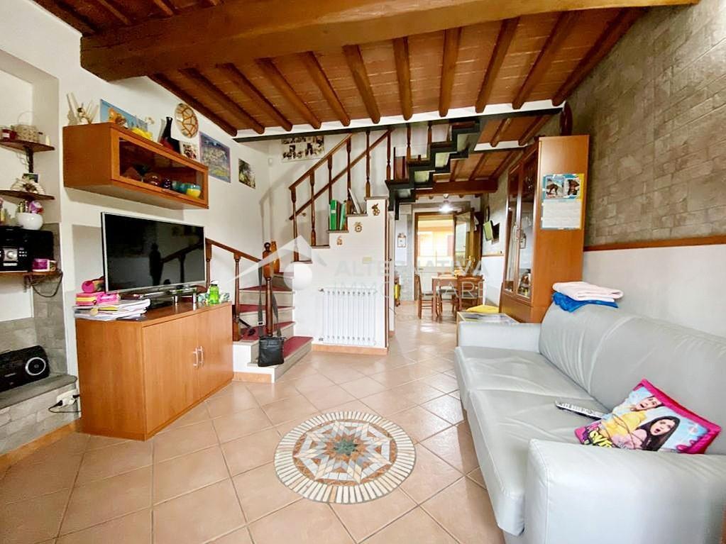 Terratetto in vendita a Sant'andrea In Pescaiola, San Giuliano Terme (PI)