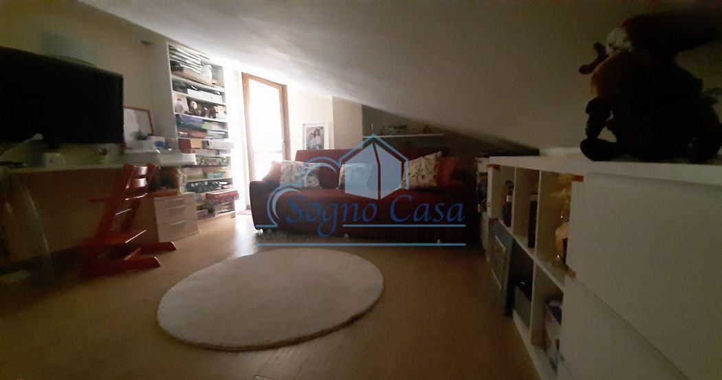 Villetta a schiera in vendita, rif. 107081