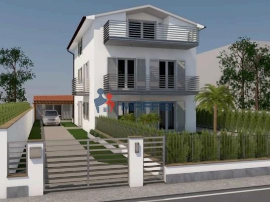 Apartment for sale in Viareggio (LU)