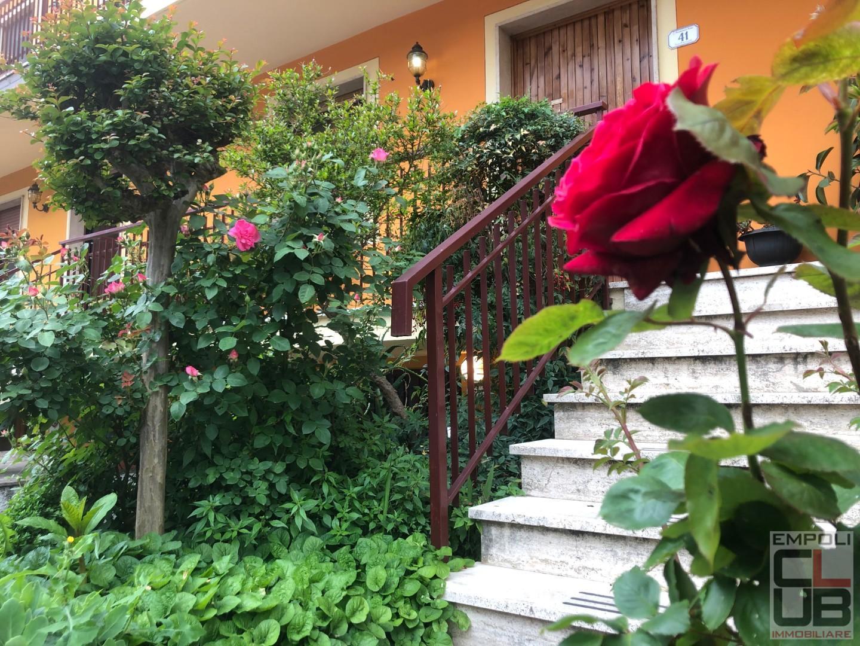 Villetta a schiera in vendita a Monsummano Terme (PT)