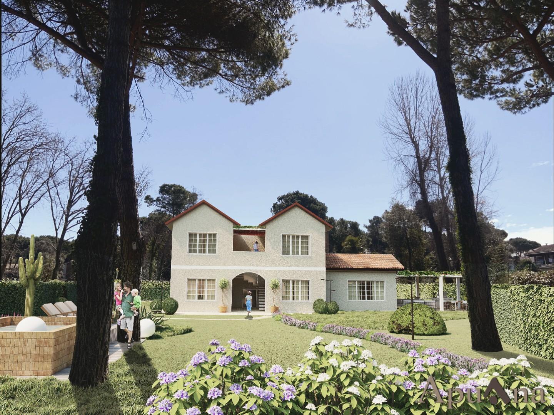 Villa singola in vendita, rif. MLS-319