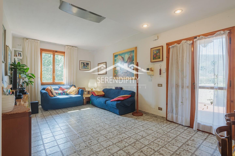 Semi-detached house for sale, ref. AP145