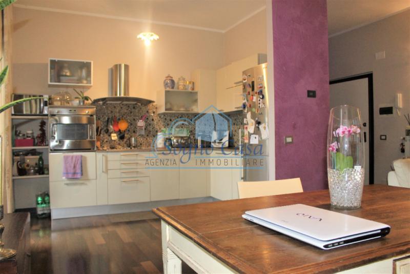 Appartamento in vendita, rif. 400439