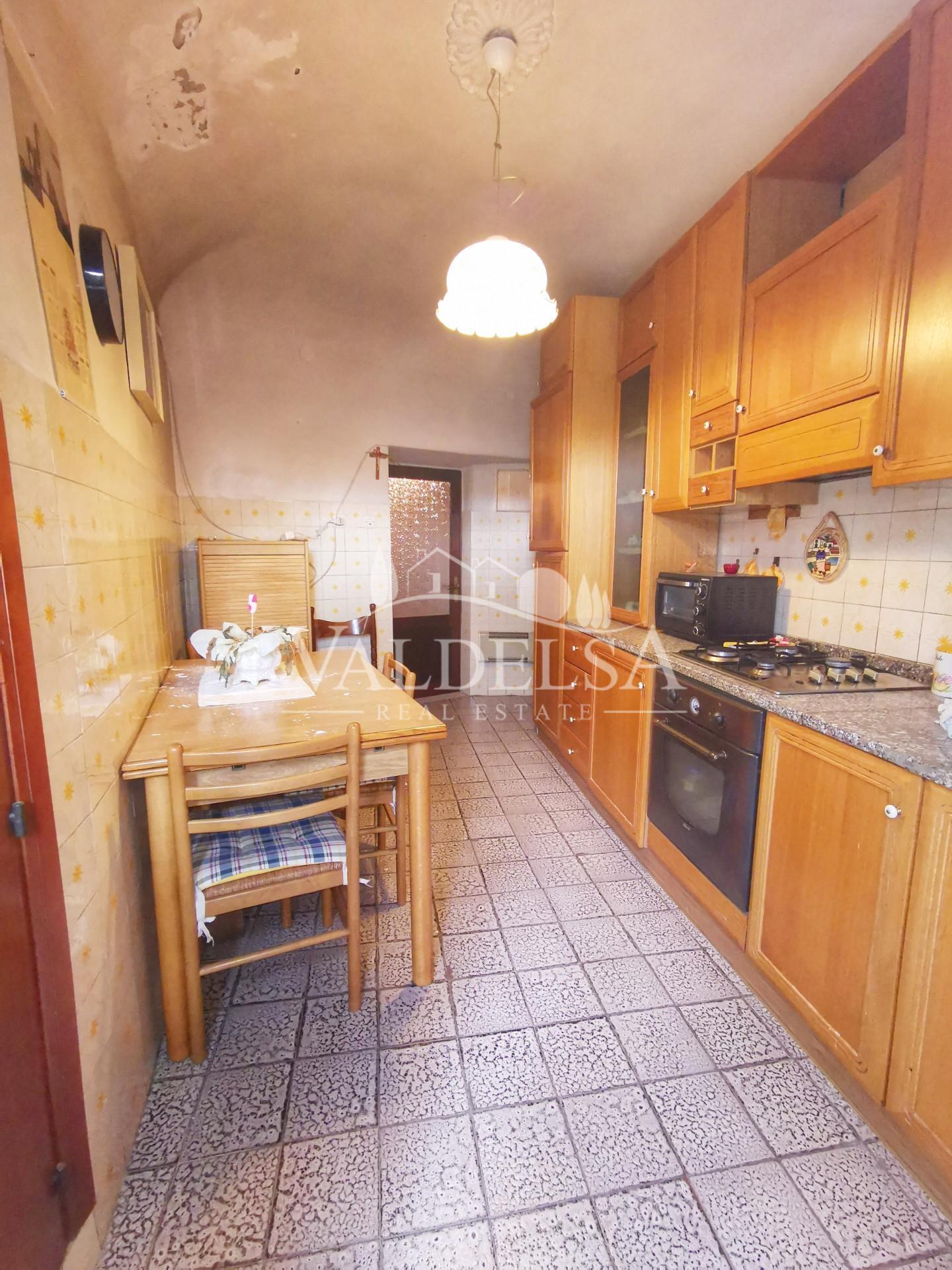 Appartamento in vendita, rif. 526