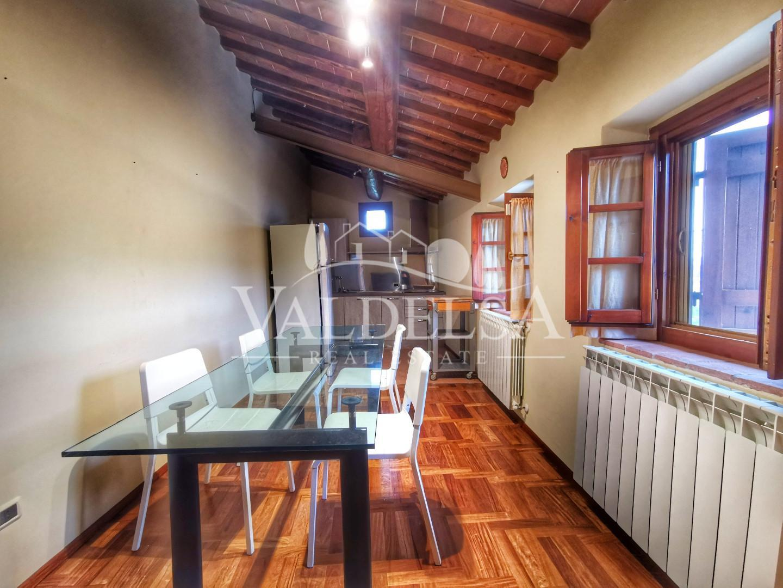 Porzione di casa in vendita, rif. 655