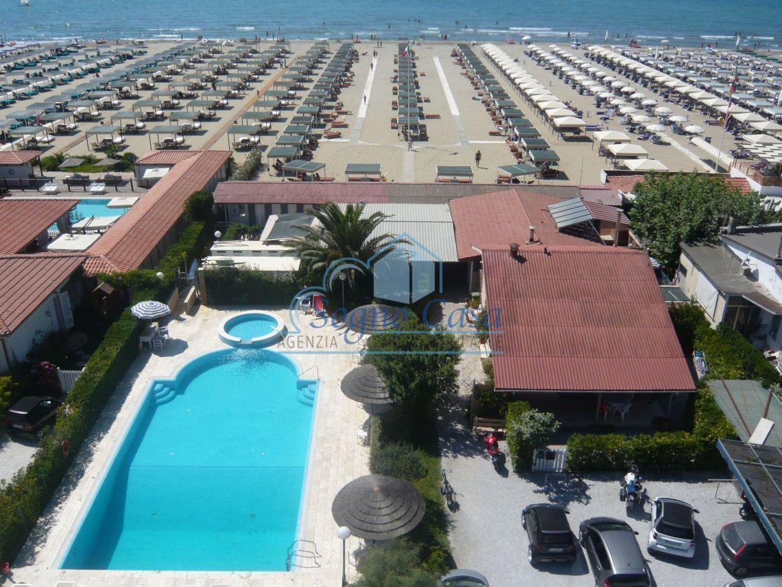 Villetta a schiera in vendita a Marina Di Pietrasanta, Pietrasanta (LU)