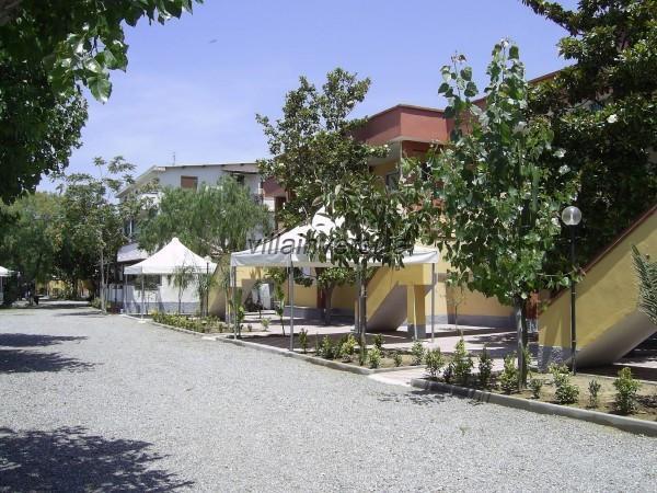 Foto 7/8 per rif. V 202021 villaggio  Calabria
