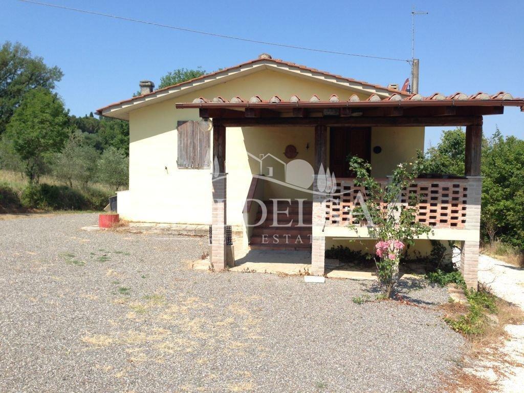 Villa for sale in Poggibonsi (SI)