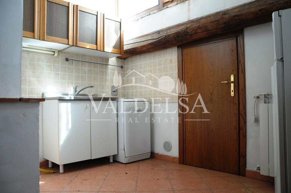 Appartamento in vendita, rif. A750