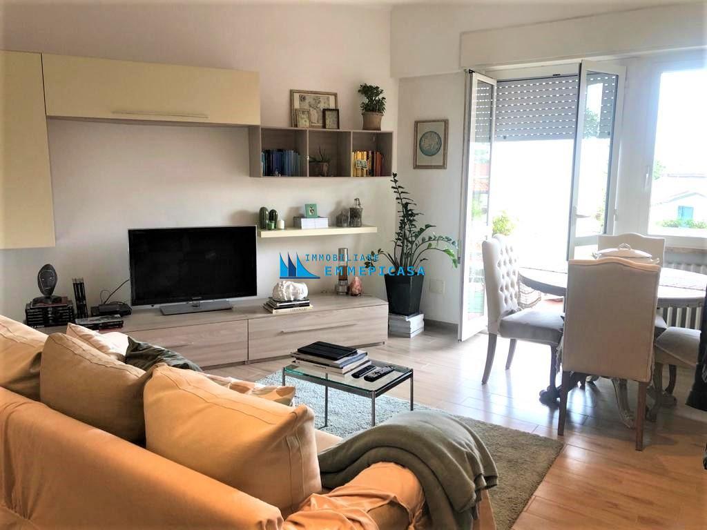 Appartamento in affitto vacanze a Montignoso (MS)