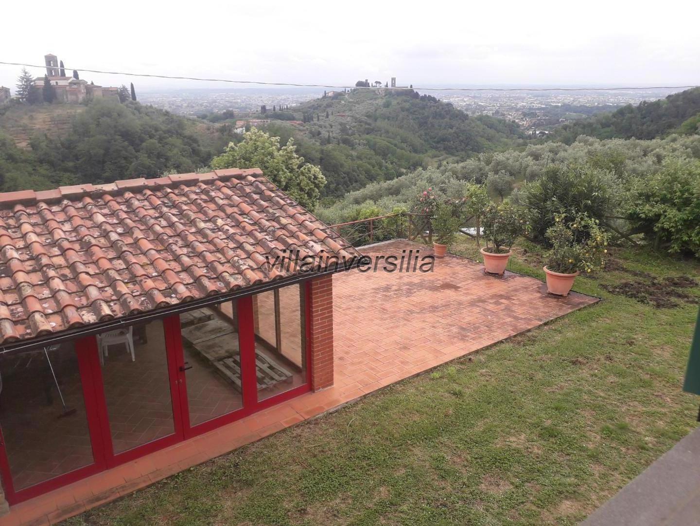 Foto 16/24 per rif. V 222021 rustico collina Toscana