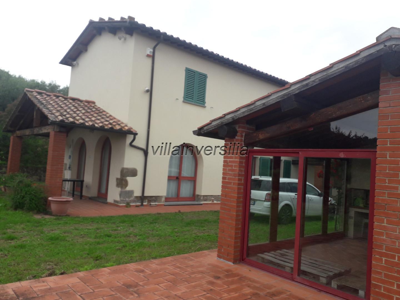 Foto 2/24 per rif. V 222021 rustico collina Toscana