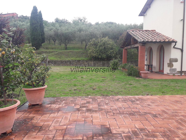 Foto 8/24 per rif. V 222021 rustico collina Toscana