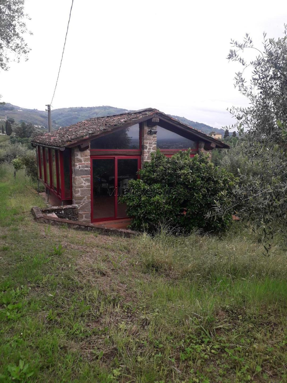 Foto 14/24 per rif. V 222021 rustico collina Toscana