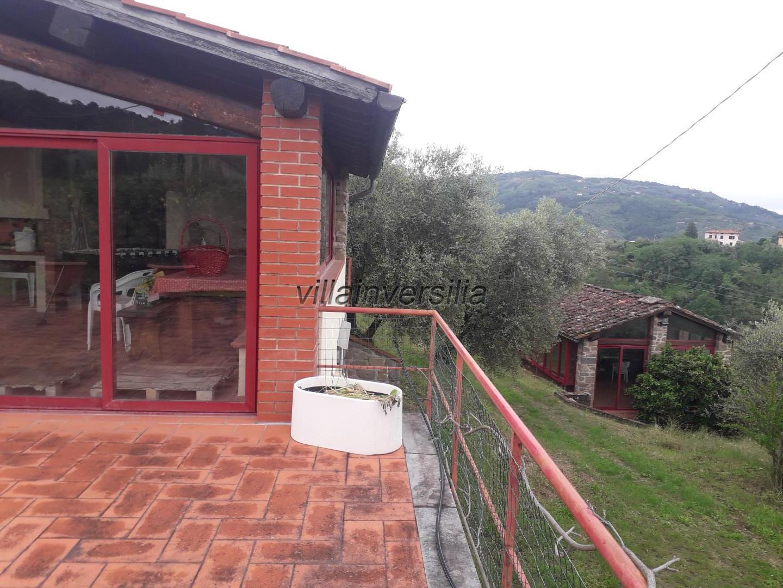 Foto 6/24 per rif. V 222021 rustico collina Toscana