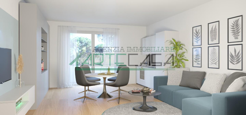 Appartamento in vendita, rif. AC6983