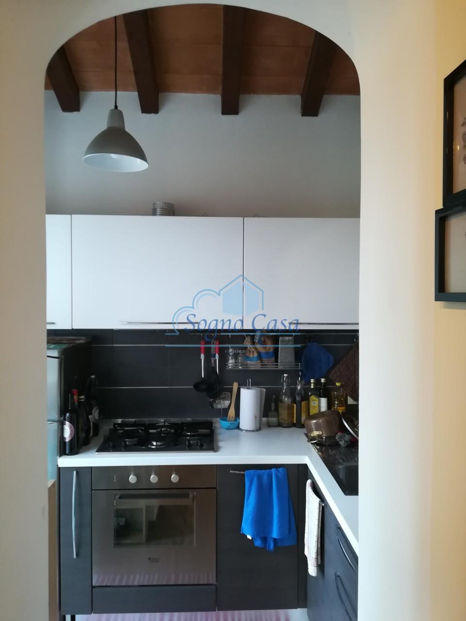 Appartamento in vendita, rif. 107096