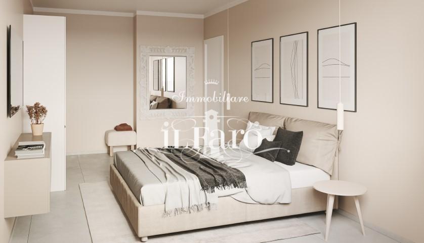Appartamento in vendita, rif. P4366