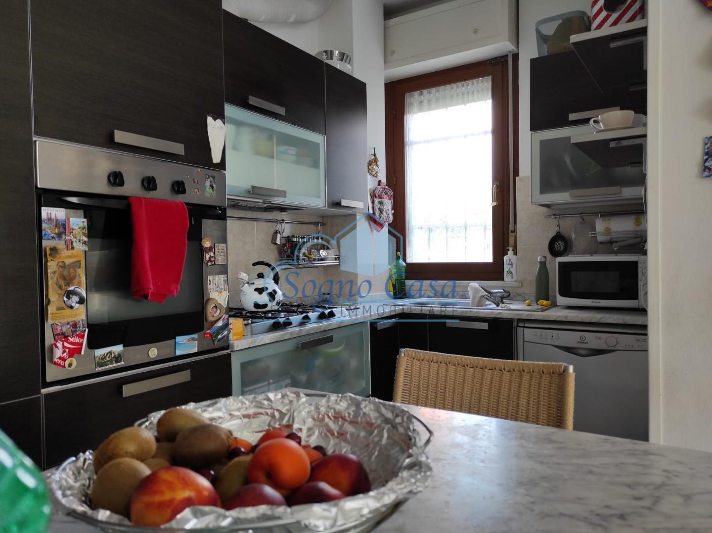 Casa semindipendente in vendita, rif. 107097
