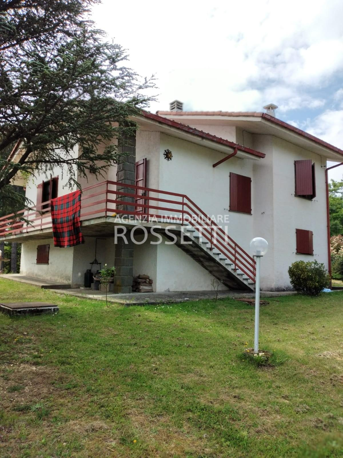 Villa singola in vendita a Femminamorta, Marliana (PT)