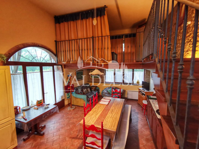 Casa singola in vendita, rif. 662quat