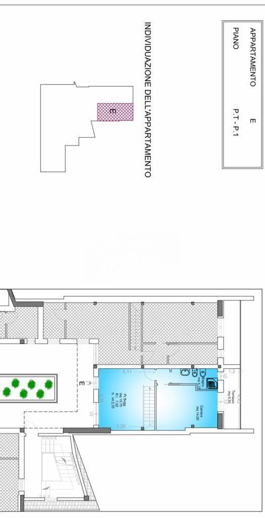 Appartamento in vendita, rif. 3706