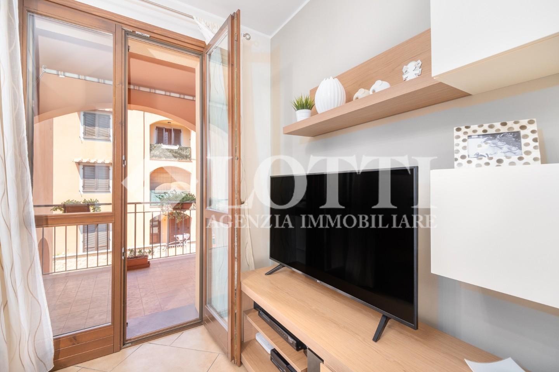 Appartamento in vendita, rif. 767
