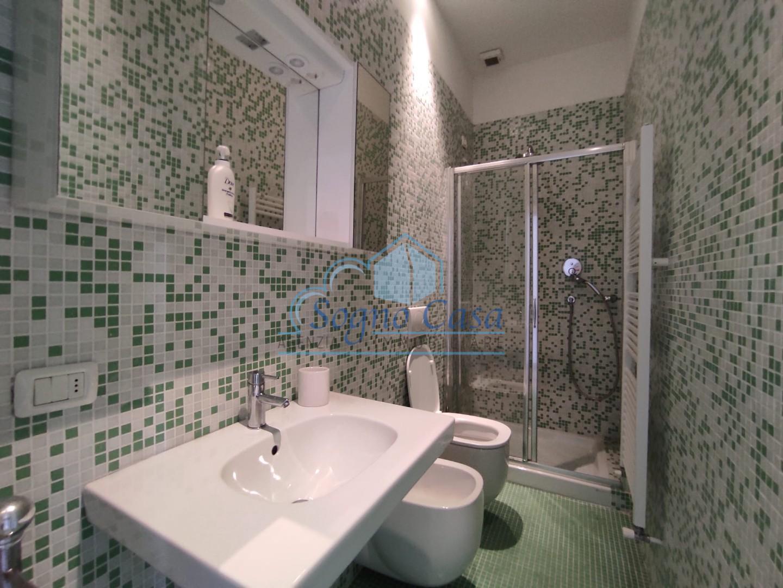 Appartamento in vendita, rif. 107099