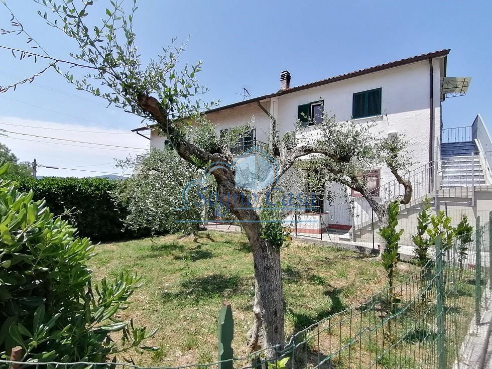 Casa singola in vendita a Molicciara, Castelnuovo Magra (SP)