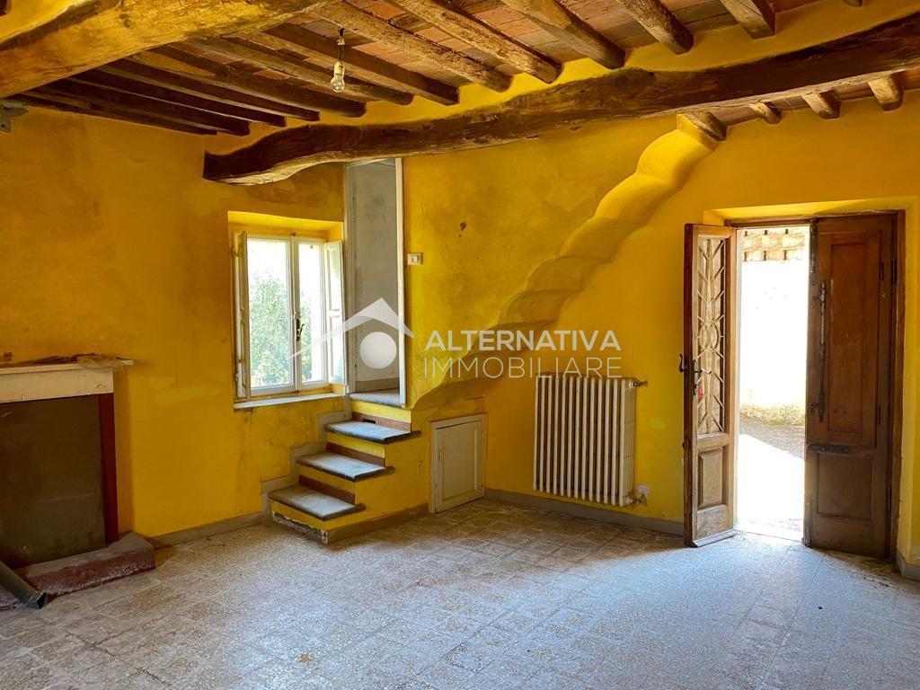 Terratetto in vendita a Santa Maria Del Giudice, Lucca