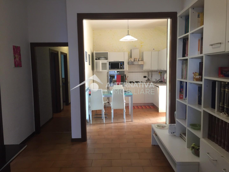 Appartamento in vendita a San Marco, Lucca