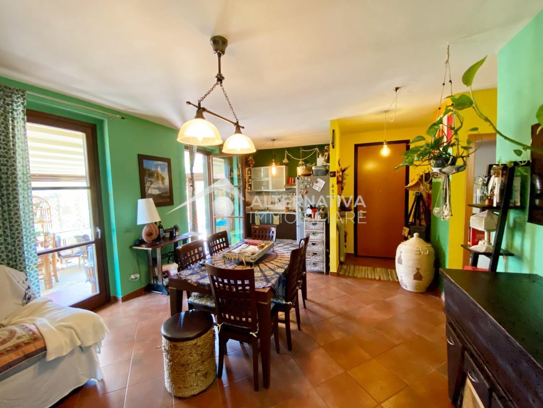 Villetta bifamiliare in vendita a Porcari (LU)